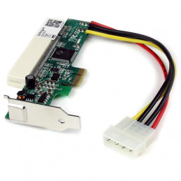 StarTech - Pcie vers Pci Adapter Card
