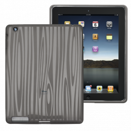 TRUST Silicone Skin for iPad 2, 3 and 4