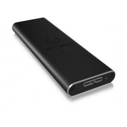 BOITIER EXTERNE SSD M.2 ICY...