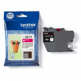 BROTHER LC3217 MAGENTA