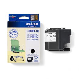 BROTHER LC229XL BK